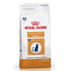 Royal Canin Mature Consult – Stage 1