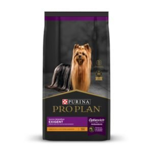 Purina Proplan Exigent Dogs