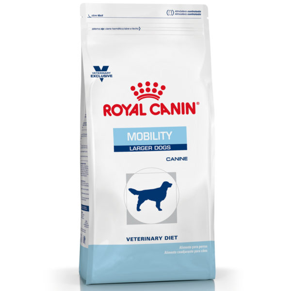 Royal Mobility Large Dogs