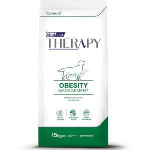 Vitalcan Therapy Canine Obesity Management