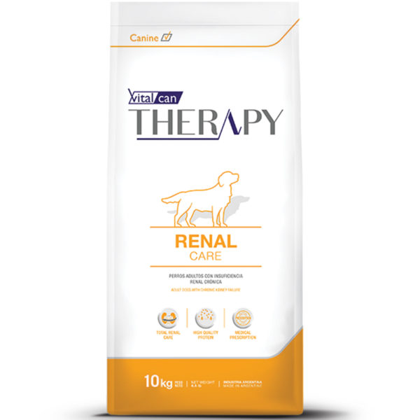 Vitalcan Therapy Canine Renal Care