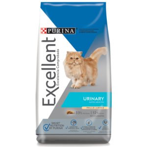 Purina Excellent Urinary Cat