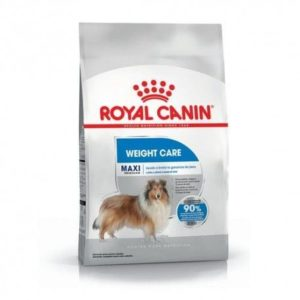 Royal Canin Maxi Weight Care 10 kg