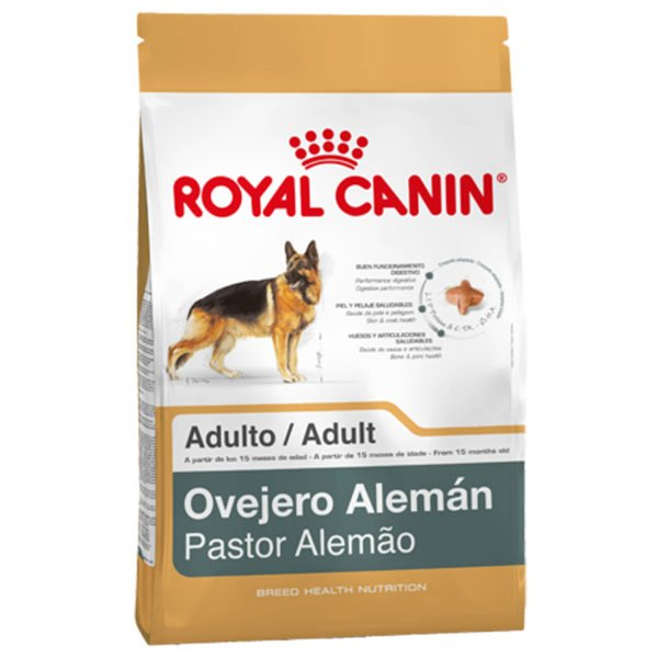 Royal Canin Ovejero Alemán Adult