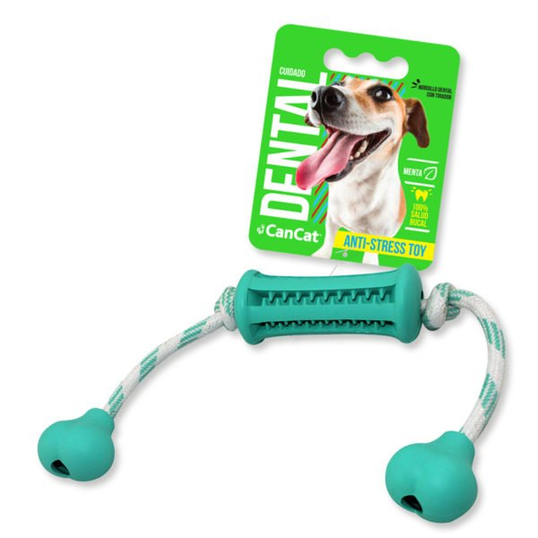 Dental Stick with Rope 9x39cm