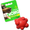 Rubber Ball with Bumps 7