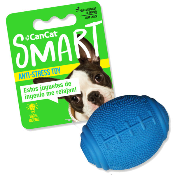 Snack Rugby Ball 10cm
