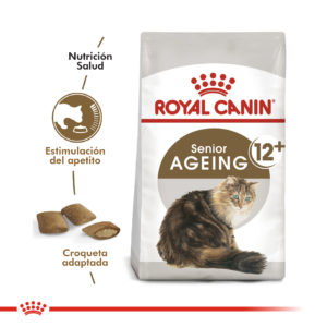 Royal Canin FHN AGEING +12 Pouch